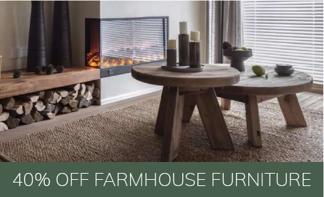 Living Furniture - 50% Off RRP