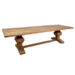 TABOPULENCE3000 - Opulence refectory table
