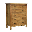 CHSTSICILY5DRW - Sicily 5 drawer chest
