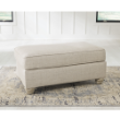 LNGHARBOUROTTO - Harbour fabric ottoman