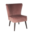 CHRSPLENDOURPINK - Splendour occasional chair