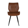 CHRENTERPUTAN - Enterprise tan dining chair