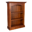 BKCSALBURY4X3 - Albury office bookcase