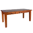 TABALBURY2100 - Albury dining table