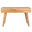 HALTBORLEANS - Orleans hall table natural