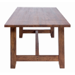 TABANDROSNAT230 - Andros dining table