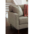 LNGHARVARD2S - Harvard 2 seater fabric lounge