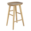 STOOLSADDLE - Saddle stool