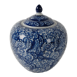 EVE69654 - Ginger jar porcelain