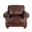 LNGWEBSTER1S - Webster 1 seat armchair