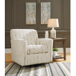 LNGANNISTSWIVEL - Anniston swivel glider accent