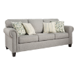LNGANNIST3SEAT - Anniston 3 seater sofa