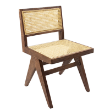 CHRANTOINEBRN - Antoine dining chair no arms