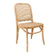 CHRTHEODORE - Theodore oak dining chair