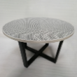 TABEMMEROUND - Emme round dining table
