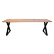 TABNANDIXLEG240 - Nandi x leg fwd table