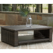 ODFMALICOFFTAB - Malibu patio coffee table