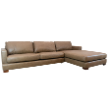 LNGHERRHFCHLATTE - Heritage right chaise lounge