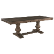TABJERICHORECT - Jericho ext. dining table