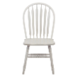 CHRWINDSORRAILWH - Chair windsor arrowback
