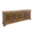 BUFFPROVENCE5DR - Provence 2.7m buffet