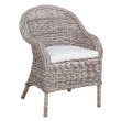 ODFCHRPAPOS - Paphos outdoor dining chair