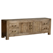 Provence Entertainment Unit Old Elm 210x45x70