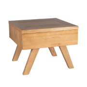 Orleans Lamp Table Natural SUV8644