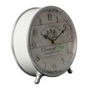 Table Clock Chateau LC9513-1