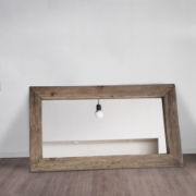 Farmhouse Mirror 180 x 100 x 5 AH764-180