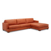 Heritage RHFCH Copper Leather KF.102 M2851