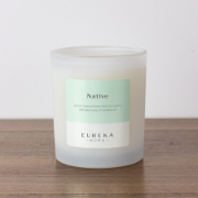 Soy Candle 300ml Native Soy Candle Lemon Myrtle