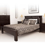 Emerald Queen Bed 246