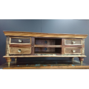 Kira Entertainment Unit 4 Draw SBA 5518