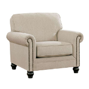 Hayman Single Arm Chair Sand 1300020