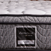 King Avondale Medium Mattress EURAVMM - KNG