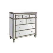 Clarissa Chest with 7 drawers GD-1881