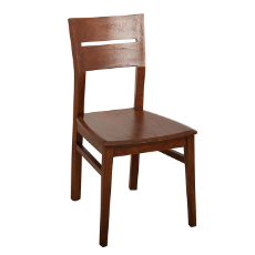 Meze dining chair