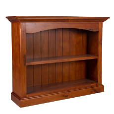 Albury office bookcase