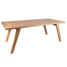 Orleans 2100 dining table