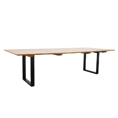 Glenrowan 2.4m dining table