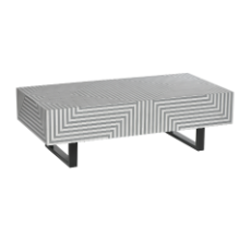 Emme coffee table