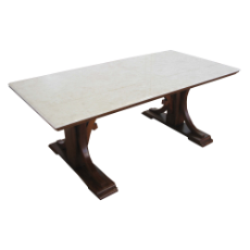 Goma dining table 240x100