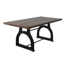 Nandi dining table