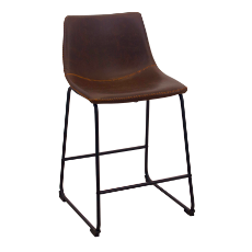 Rivet counter stool