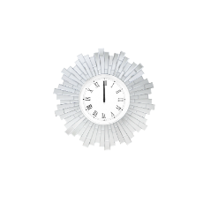 Clarissa wall clock