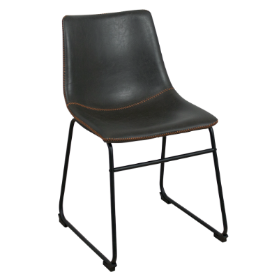 Rivet chair