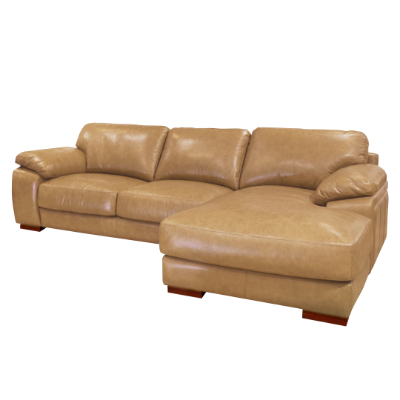 Catalina rhf chaise 2 seat
