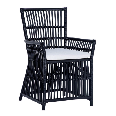 Paparis outdoor dining chair