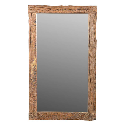 Aspen rectangle mirror